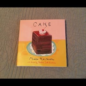 4/$20! Cake